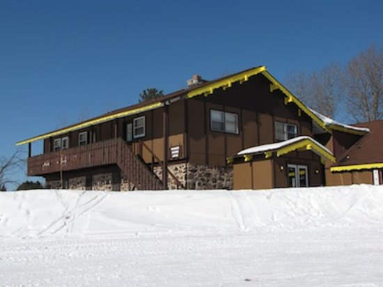 Powder Hound Lodge
