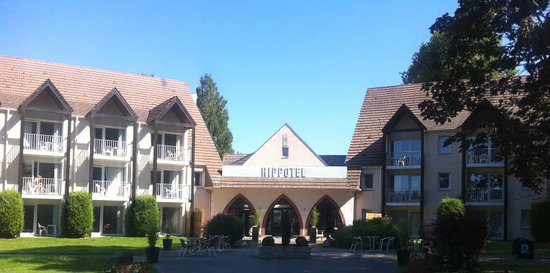 Hotel Residence Hippotel