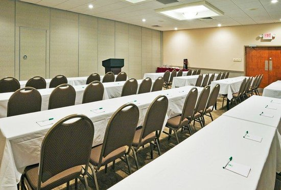 Holiday Inn Birmingham Airport: Meeting Room