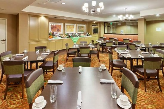 Holiday Inn Dublin: Restaurant