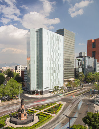 ‪Le Meridien Mexico City‬