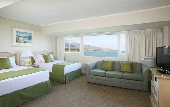 Maui Beach Hotel's Image