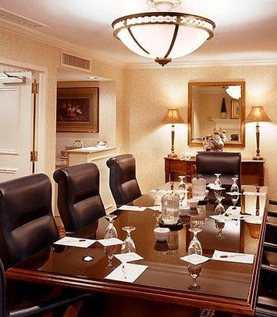 Marriott Waterford: Conference Room