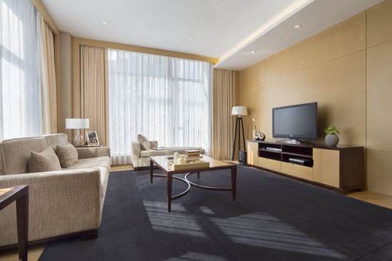 Shama Luxe Grand Central Serviced Apartment