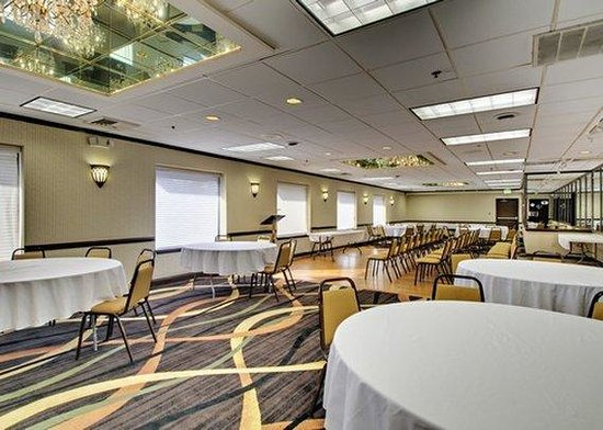 Towson, MD: Banquet Room