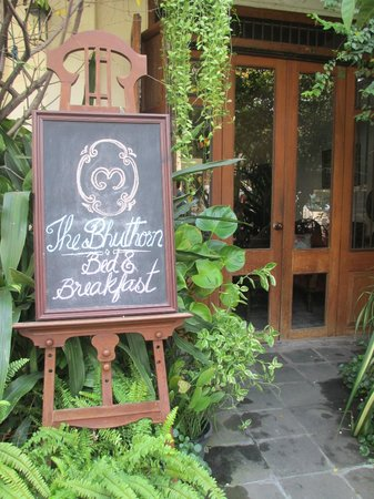 You will feel like honored guests at The Bhuthorn