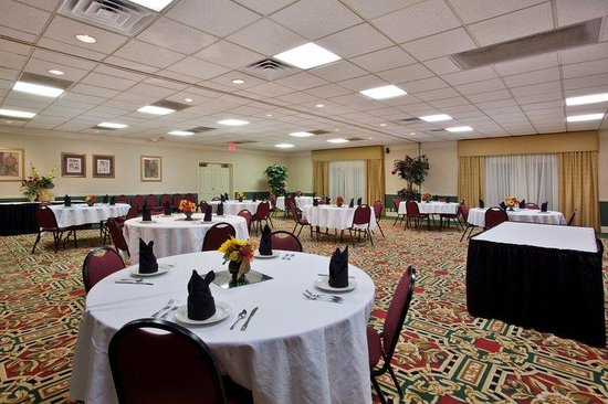 Holiday Inn Cartersville: Special Events