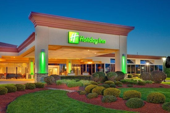 Holiday Inn Conference Center Lehigh Valley: Welcome to our Holiday Inn Conference Center