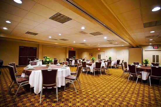 Hotels With Banquet Rooms In Columbus Ga