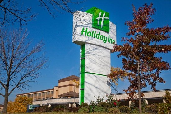 Holiday Inn Chicago North Shore Skokie: Holiday Inn Chicago North Shore Hotel Skokie, Illinois