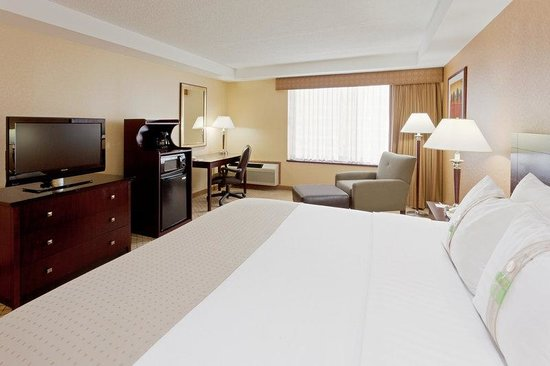 Orangeburg, tat de New York : Junior Suite 