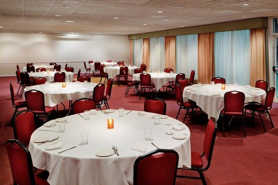 Holiday Inn South Kingstown: Meeting Room