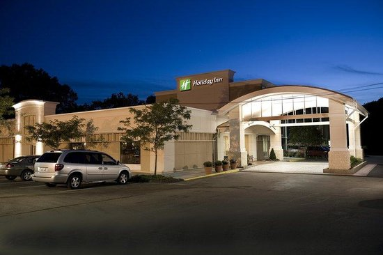 Holiday Inn South Kingstown: Exterior Feature