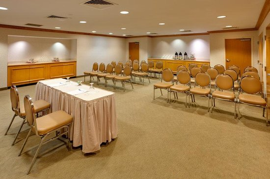 Holiday Inn Express Warwick/Providence: Meeting Room