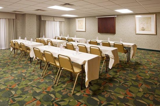Holiday Inn Express Gahanna / Columbus Airport E: Meeting Room