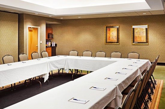 Holiday Inn Express Boone: Meeting Room