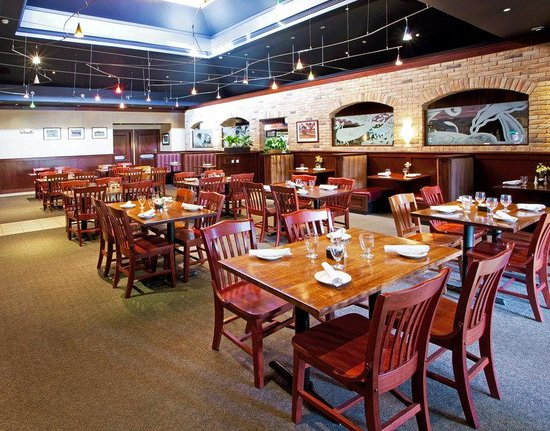 Holiday Inn Chantilly - Dulles Expo: Casual dining at its best in Bob O's