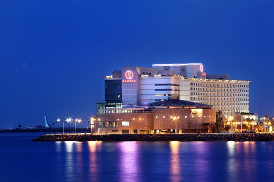 Ramada Plaza Jeju Hotel