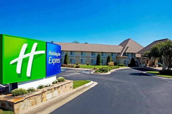 写真Holiday Inn Express Braselton枚