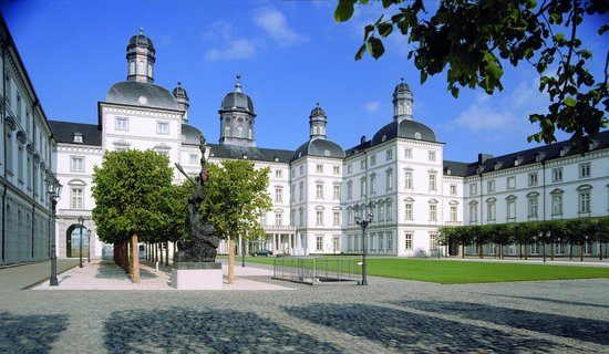 Althoff Grandhotel Schloss Bensberg