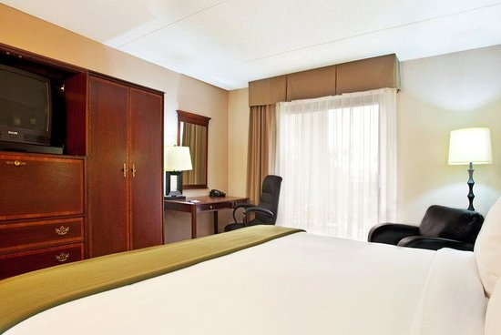 Rolling Meadows, IL: Great hotel guest love bed