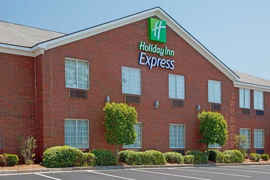 Holiday Inn Express Savannah I-95 North: Holiday Inn Express Savannah North