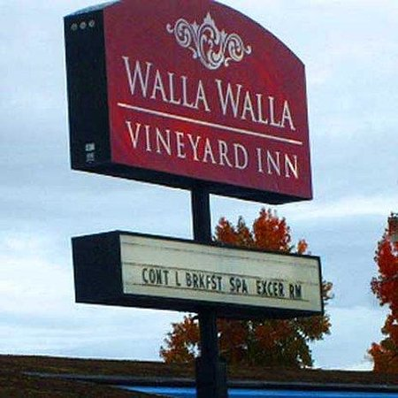 ‪Walla Walla Vineyard Inn‬