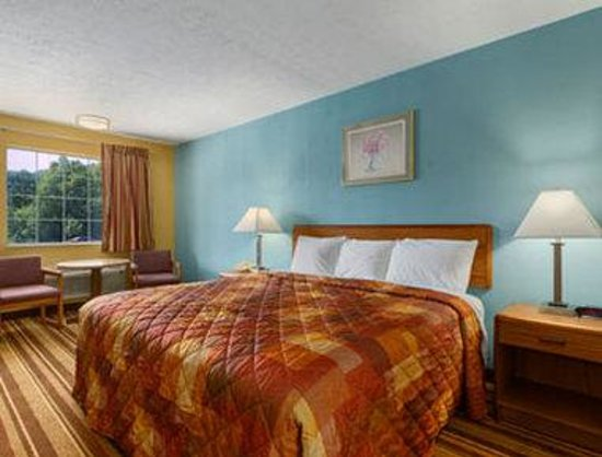 Whites Creek, TN: Standard King Bed Room