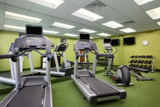 Marietta photo fitness center w complimentary pass to local ymca