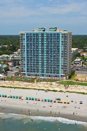 Photo of Bay View on the Boardwalk Myrtle Beach