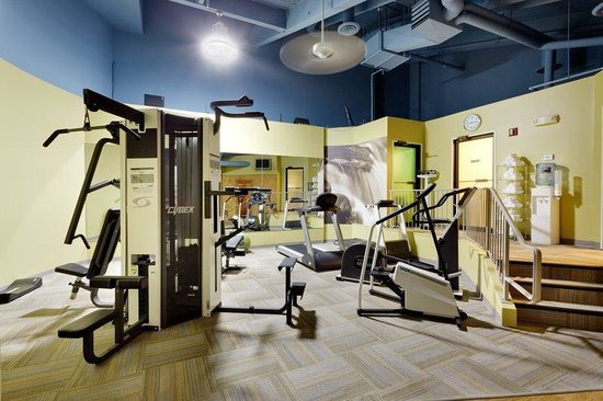 Hotel Indigo Albany-Latham: Health Club