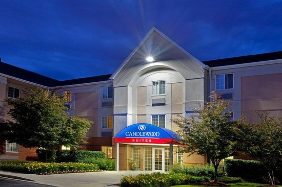 ‪Candlewood Suites Chicago Waukegan‬