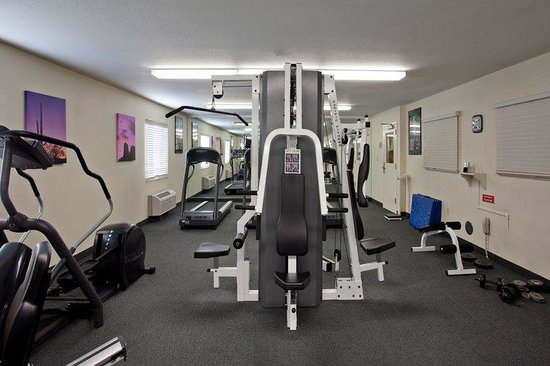 Candlewood Suites Las Vegas: Fitness Center