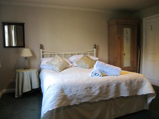 The George At Great Oxendon