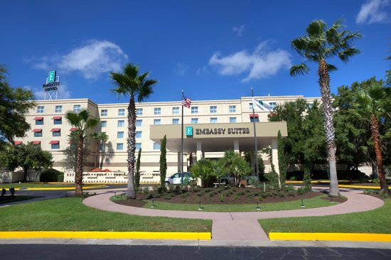 Photo of Embassy Suites Brunswick