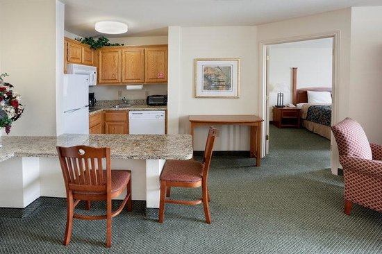 Staybridge Suites Brownsville: Other