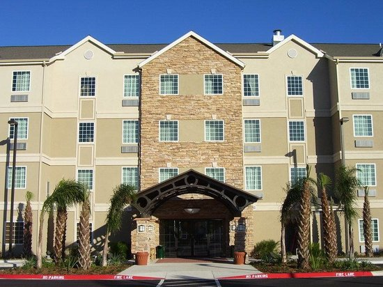 Staybridge Suites Brownsville: Hotel Exterior