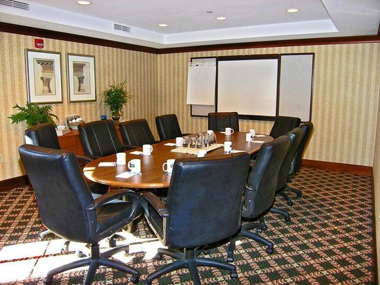 Staybridge Suites McLean-Tysons Corner: Meeting Room