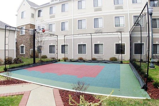 Staybridge Suites Columbus Airport: Recreational Facility