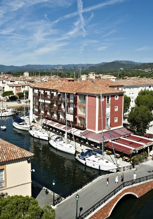 Photo of Hotel Le Suffren Grimaud