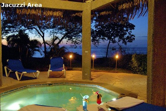 Ocotal Beach Resort: Area Attractions