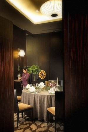 InterContinental Beijing Financial Street: ZEN Restaurant