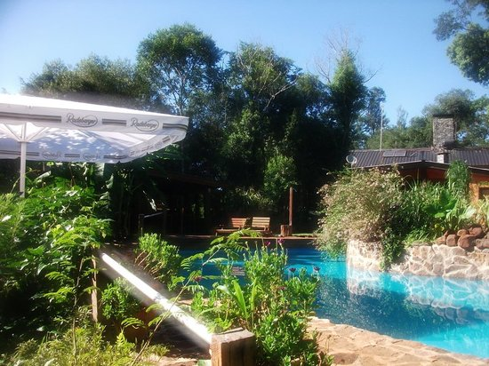 Tacuara Lodge