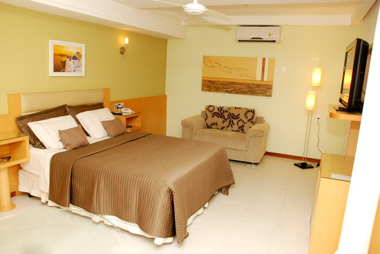 Photo of Hotel Santorini Vila Velha