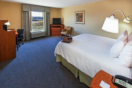 Photo of Hampton Inn Hillsboro