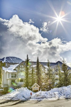 Photo of Greystone Lodge Whistler