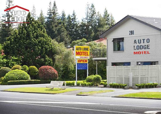 Photo of Auto Lodge Motel Hamilton