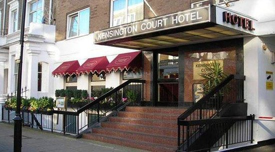 Photo of Kensington Court Hotel London