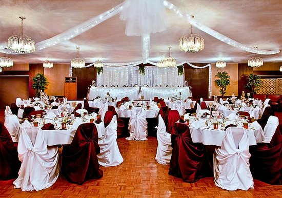 Norsemen Inn: Wedding Reception/ Banquet Rooms