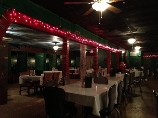 best date restaurants fort worth